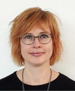 Lotte Engell-Nørregård