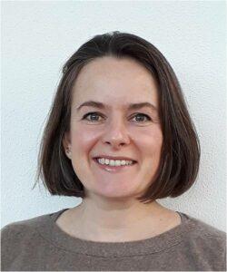Louise Wichmann Matthiessen