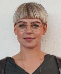 Marianne Vogsen