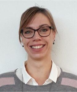 Trine Lembrecht Jørgensen